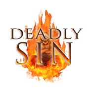 Обложка Deadly Sin