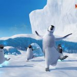 Скриншот Happy Feet Two: The Videogame – Изображение 14