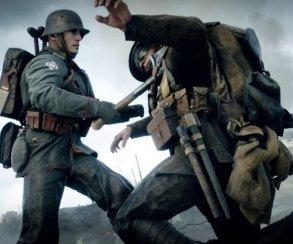 [21:00] Battlefield 1 в прямом эфире
