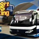 Скриншот 3D Airport Bus Parking – Изображение 1