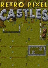 Обложка Retro-Pixel Castles
