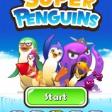 Скриншот Super Penguins