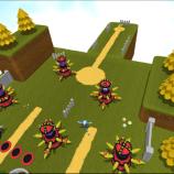 Скриншот Land of Traps