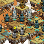 Скриншот A Druid's Duel – Изображение 6