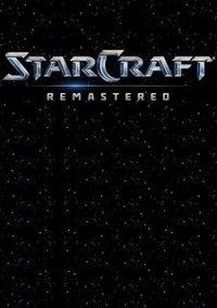 StarCraft: Remastered – фото обложки игры