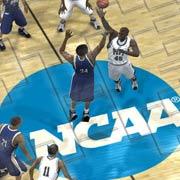 Обложка NCAA Basketball MME