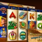 Скриншот Slots - Pharaoh's Way – Изображение 2
