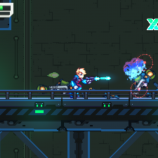 Скриншот Virus