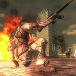 Скриншот Earth Defense Force 4.1: The Shadow of New Despair