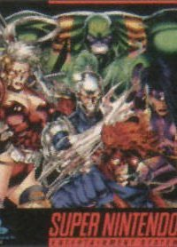 Jim Lee's WildC.A.T.S - Covert Action Teams – фото обложки игры