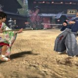 Скриншот Way of the Samurai 4