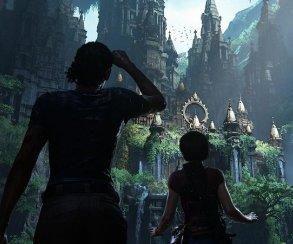 Горные приключения Хлои иНадин вновом трейлере Uncharted Lost Legacy