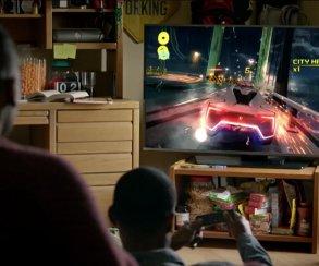 ОБНОВЛЕНО: Геймпад и Galaxy on Fire для нового Apple TV