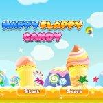 Скриншот Happy Flappy Candy Pro – Изображение 1
