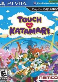 Обложка Touch My Katamari
