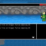 Скриншот Dynasty of Dusk