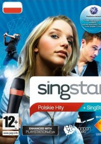 Обложка SingStar: Polskie Hity