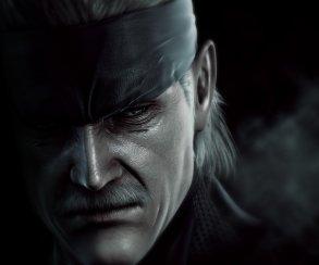 Konami объявила стоимость MGS: Legacy Collection