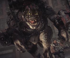 Тизер сюжетной кампании Gears of War: Ultimate Edition