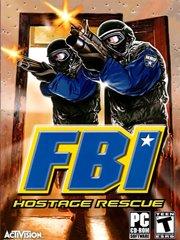 FBI Hostage Rescue – фото обложки игры