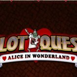 Скриншот Slot Quest: Alice in Wonderland – Изображение 3
