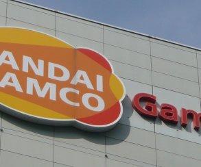 Namco Bandai рапортует о прибыли