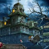 Скриншот Cursed House