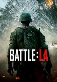 Battle: Los Angeles - The Game – фото обложки игры