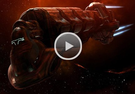 EVE Online: Crucible