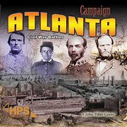 Обложка Civil War Battles: Campaign Atlanta