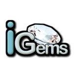 Скриншот iGems