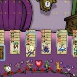 Скриншот FreeCell Wonderland