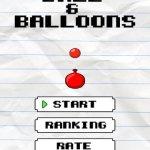 Скриншот Ball & Balloons – Изображение 1