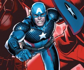 Новый тизер комикса про Капитана Америка-агента Гидры