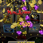 Скриншот Backflip Slots – Изображение 4