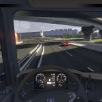 Скриншот Scania: Truck Driving Simulator: The Game – Изображение 12