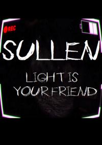 Обложка Sullen : Light is Your Friend