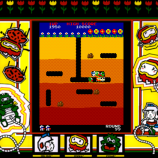 Скриншот Dig Dug