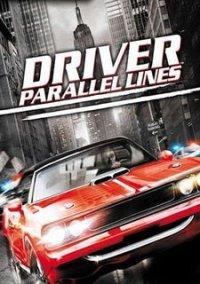 Обложка Driver: Parallel Lines
