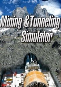 Обложка Mining & Tunneling Simulator