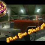Скриншот Pimp My Ride – Изображение 1