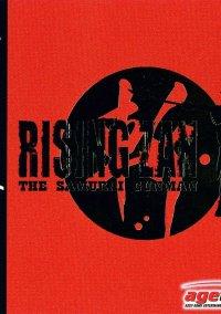 Обложка Rising Zan: The Samurai Gunman