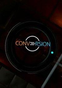 Обложка Conversion