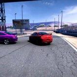 Скриншот Chevrolet Racing