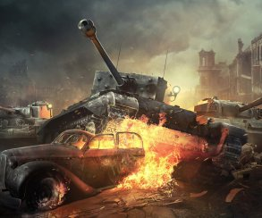 Минобрнауки протестирует влияние World of Tanks на российских игроков