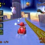 Скриншот Cocoto Kart Racer