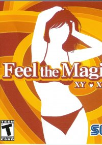 Обложка Feel the Magic: XY/XX