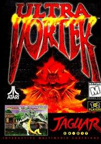 Ultra Vortek – фото обложки игры