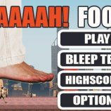 Скриншот Aaaaah! Foot!