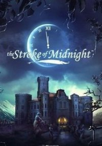 Обложка The Stroke of Midnight